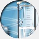 Anaálise laboratorial da água da caixa d'água